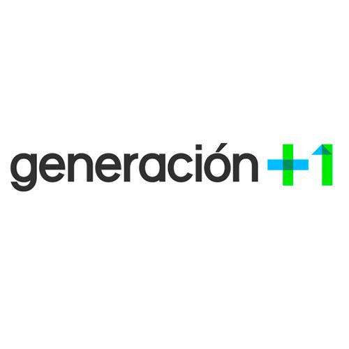 GENERACION-+-1